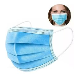 Surgical nose mask