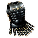 Leather Royal Muscle Armour