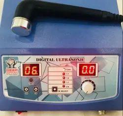 Ultrasonic ( 1 Mhz)
