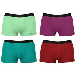 Clifton Cotton Mens Trunk Underwear
