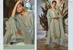 Designer Salwar Suit Viola