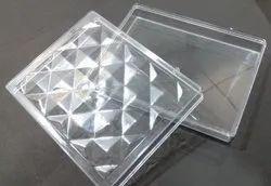 Diamond 12 Chocolate Box