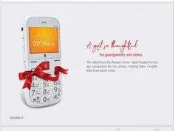 Iball Senior Citizen Phone