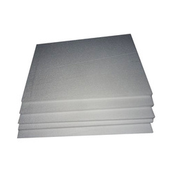 Square White Thermocol Sheet, For Packaging, Thickness (in mm): 5-15 Mm
