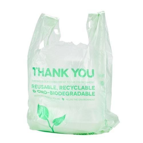Compole Biodegradable Bag