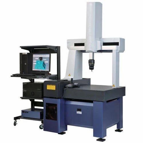 Hexagon Coordinate Measuring Machine, AARK Metrology Solutions | ID:  17283147230