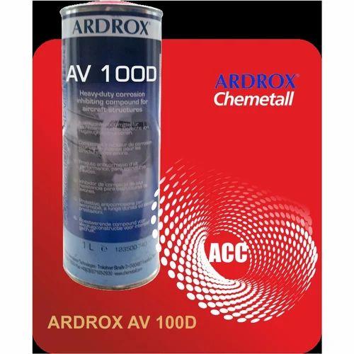 Aircraft Maintenance Chemicals - Ardrox 2526 Paint Stripper