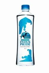 Indus Pride Natural Mineral Water