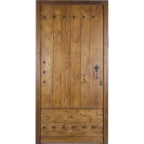 Wood Interior And Exterior Wooden Flush Door Rs 110 Square Feet