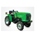 Indofarm Indo Farm 1026 3 Cyl 26hp Tractor, 3 Cyl And 26hp