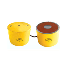 Round Permanent Electric Holding Magnets