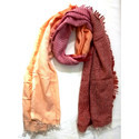 For Pretty Women & Girls Fashion Polyester Shawls