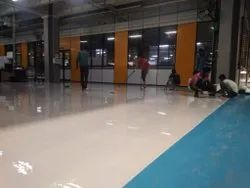Protective Epoxy Coating Service