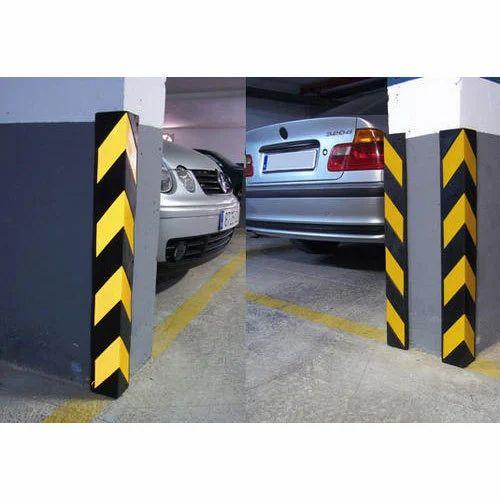 Safety Parking Pillar Guard