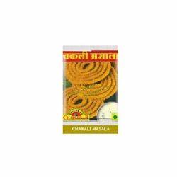 Chakali Masala
