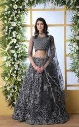 Pr Fashion Launched Beautiful Heavy Designer Lehenga Choli