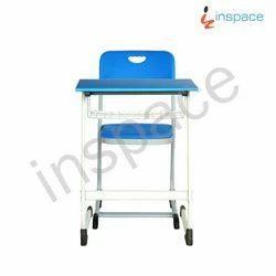Distinct Single Seater Desk