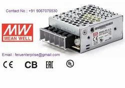 Meanwell RS-15-12 Power Supply