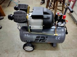 3 HP Portable compressor