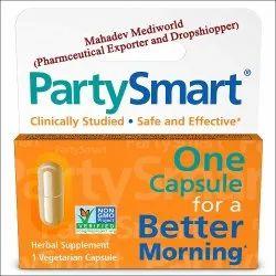 Party Smart Capsule