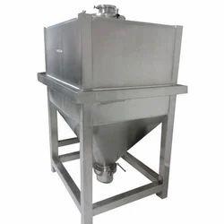 Conta Blender, Capacity: 75 Kg. To 500 Kg