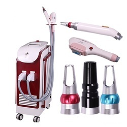 Picosecond Laser Tattoo Removal 360 Magneto-Optical Hair Removal Machine