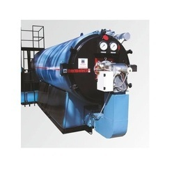 Industrial Water Heating System