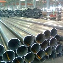 MS ERW Galvanized GI Pipe