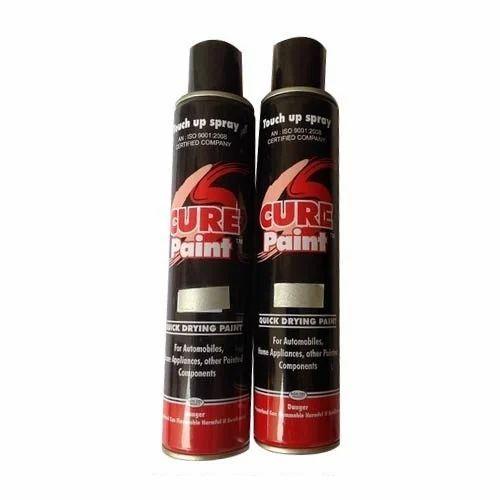 Quick Touch Up Color Spray Paint S S Aerosols Pvt Ltd