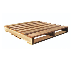 Heat Treated Industrial Pallet