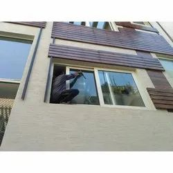 External Window Cleaning Service, in Client Side