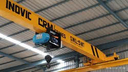Compact Wire Rope Hoist