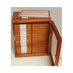 Micro Slide Cabinet