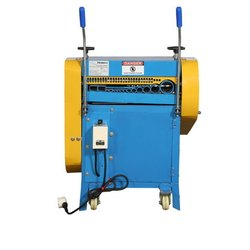 Automatic Scrap Cable Wire Stripping Machine, Capacity: 200 to 2000 kg