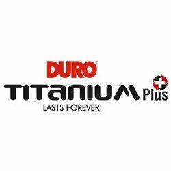 Brown Duro Titanium Plus - Plywood, For Furniture, Grade: Bwp