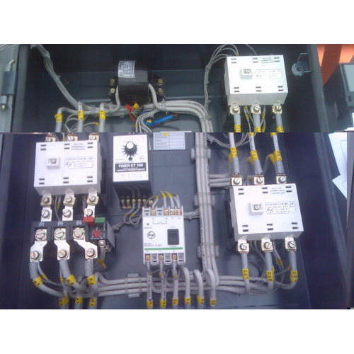 Star Delta Starter Control Panel At Rs 100000 Unit Star Delta Starter Control Panel Id 17004534312