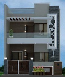 Concrete Frame Structures Residential Projects House construction Laber rate
