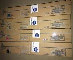 Konica Minolta TN514 Toner Cartridge C.Y.M.K
