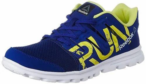 Reebok Men''s Ultra Speed Running Shoes