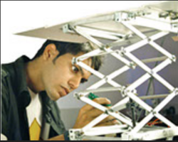 Automation And Robotics Engineering Course