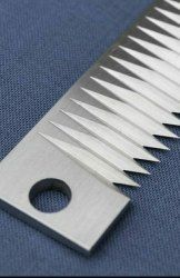 Perforation Cutting Blades