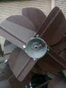15 Inch Alum Coated Fan Blade