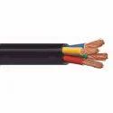 Copper Flexible Cable
