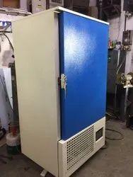 SRE Vertical type deep freezers, Model Name/Number: SREVD400, Temperature Range: -20 To -25 Degc