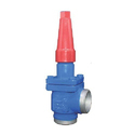 Castle Stop Check Valves