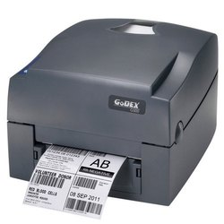 Godex G 500 Barcode Thermal Printers