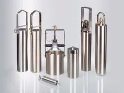 316 L Stainless Steel Liquid Sampler
