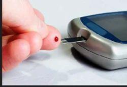 Diabetes Treatment Service