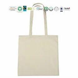Compostable cotton bags