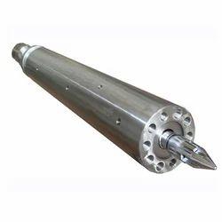 Injection Molding Machine Screw Barrel